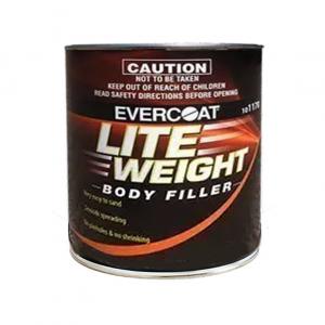 Evercoat Lite-Weight Body Filler 3L
