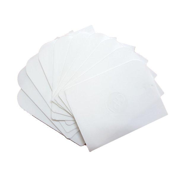 Body Filler Applicators Plastic 10pack