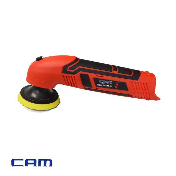 Cam Mini Cordless Polisher Kit Gen 2