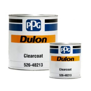 PPG Dulon Acrylic Lacquer 1K CLEARCOAT