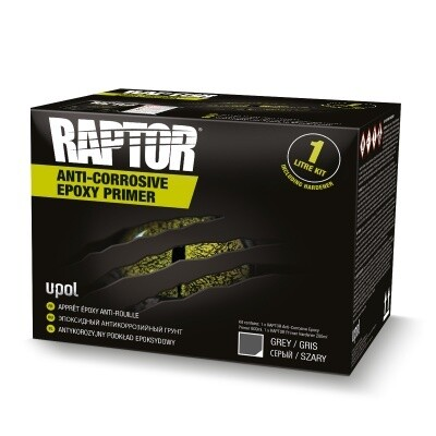 RAPTOR Anti-Corrosive Epoxy Primer