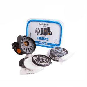 Sundstrom Painters Respirator Kit