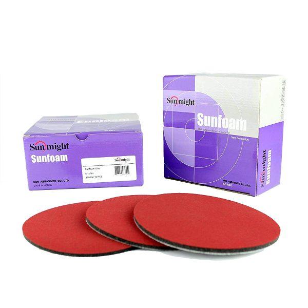 Sunmight Sunfoam Discs