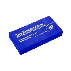 The Standard One Sanding Block