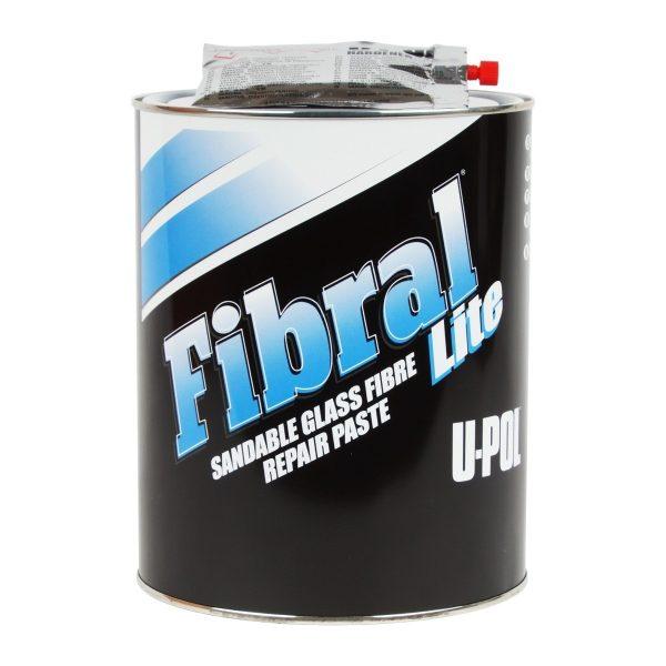 Upol Fibral Lite Fibre Reinforced Filler 3L