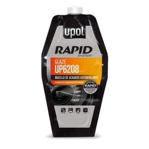 Upol Rapid System Glaze Premium Fine Finishing 880ml Bag