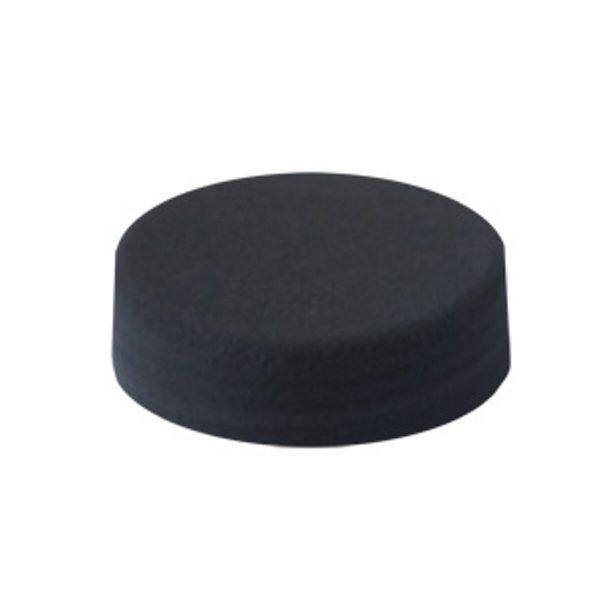 Velocity 75mm Foam Pads