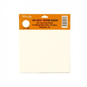 Velocity Mixing Board (Onion Board) 100 Sheets
