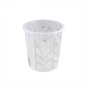 Velocity Paint Mixing Cups – 2 Litre