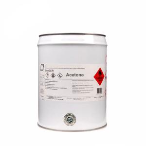 Acetone 20L