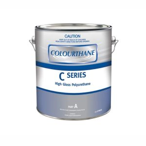 Wattyl Colourthane – 2K Premium Top coat