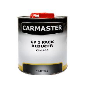 Carmaster GP 2K Reducer