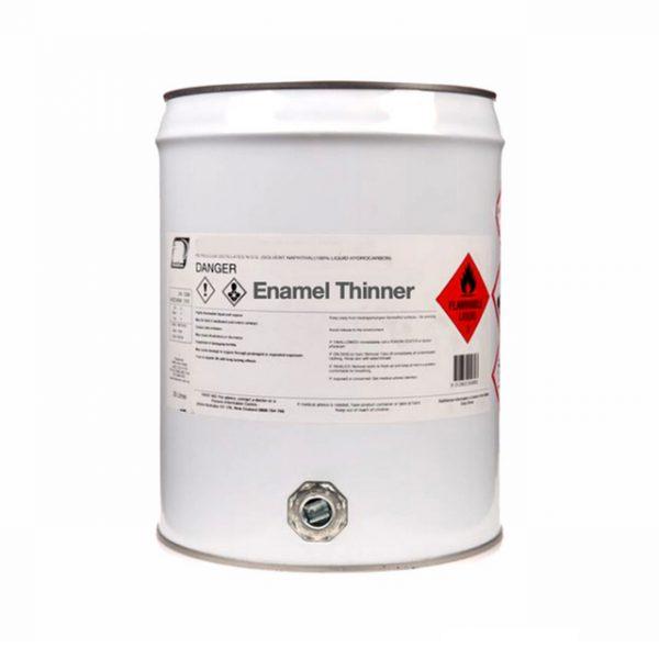 Enamel Thinner