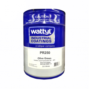Wattyl EPINAMEL PR250 High Build EPOXY Primer