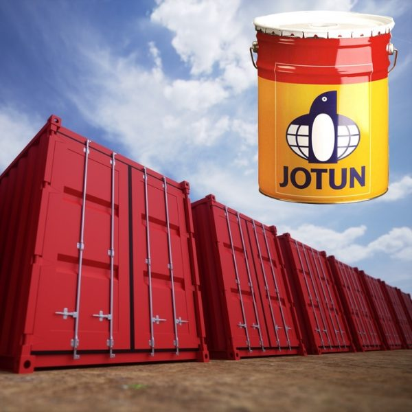 Jotun Conseal TU Shipping Container Paint 20L