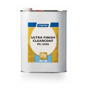 Paraglaze Ultra Finish Clearcoat PC-5950