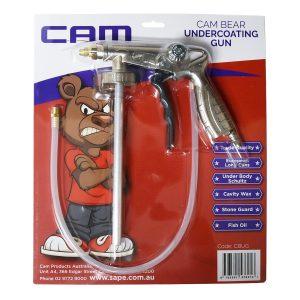 Cam Bear Undercoating / Rust Proofing Gun