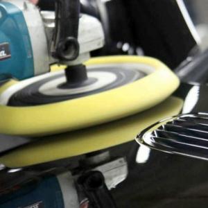 Polishing Tools and Buff Pads