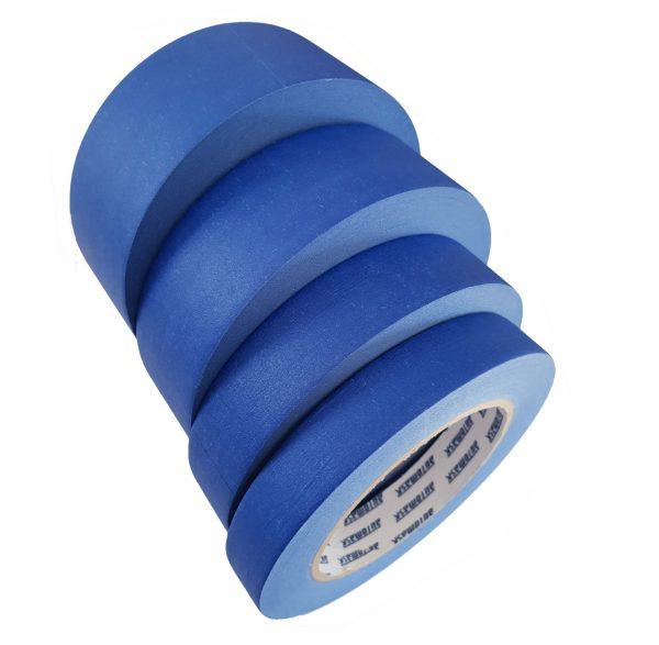 Automask Blue Series Automotive Masking Tape 24MM ROLL