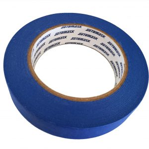 Automask Blue Series Automotive Masking Tape 24mm