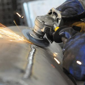 Cutting and Abrasives