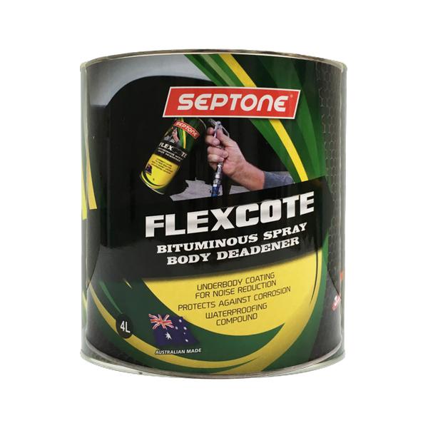 Flexcote 4L