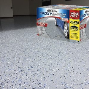Workshop/Garage Floor Coatings