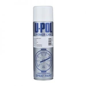 Upol Power Can CLEAR COAT