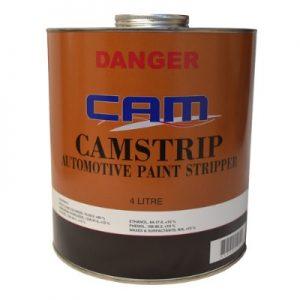 Camstrip Heavy Duty Paint Stripper 4L
