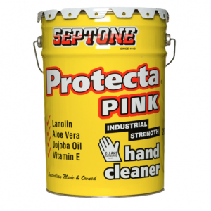 Protecta Pink Hand Cleaner 20kg