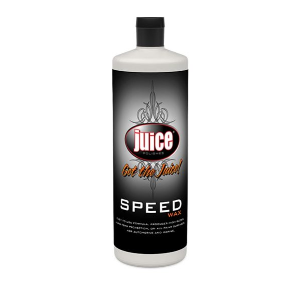 Juice Speed Wax 1L