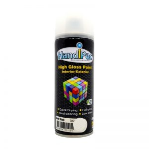 Handipac Aerosol Gloss Clear Coat