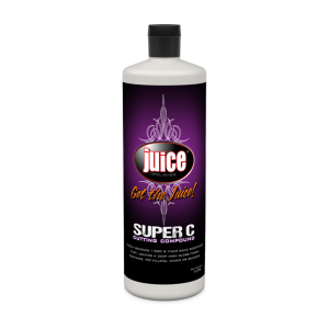 Juice Super C Cutting Compound 1L