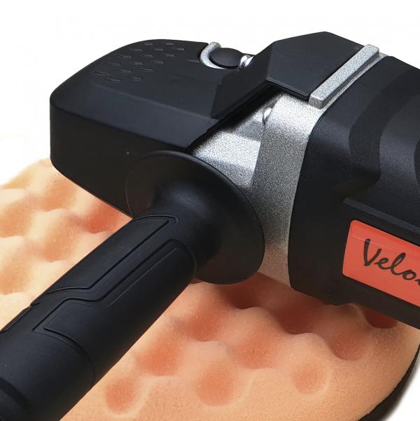 Velocity Variable Speed Sander Polisher