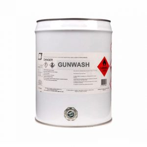 Gun Wash Thinners