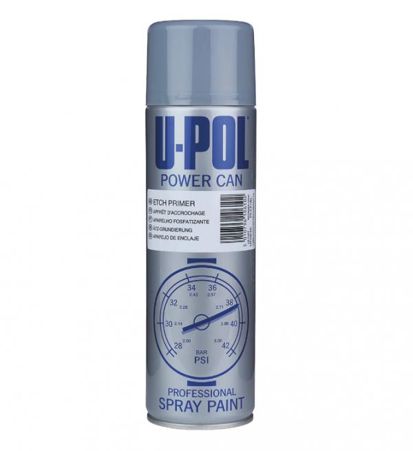 Upol Power Can ETCH PRIMER Aerosol