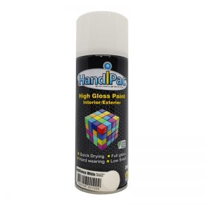 Handipac Aerosol Appliance White