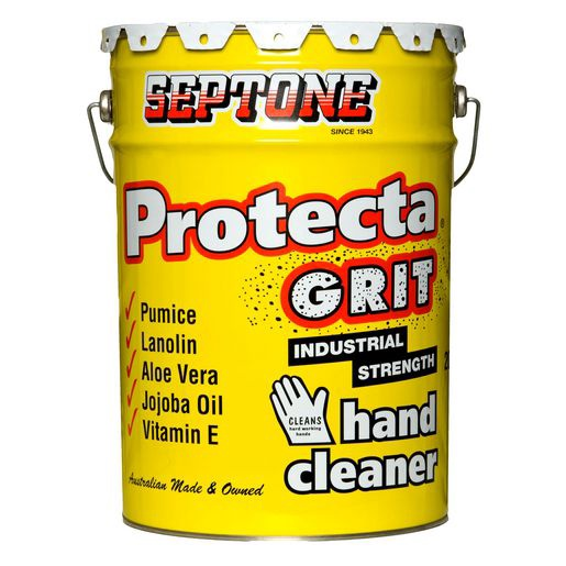 Protecta GRIT Hand Cleaner 20kg