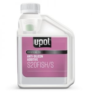 S20 Fisheye Eliminator Anti-Silicon Additive 250ml