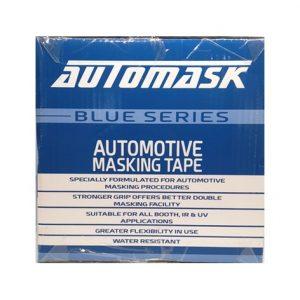Automask Blue Series Automotive Masking Tape 24MM *BOX