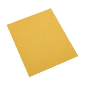 No Fill Sheet Sandpaper 400g