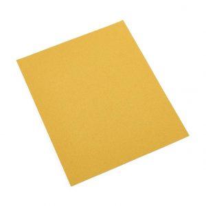 No Fill Sheet Sandpaper 60g