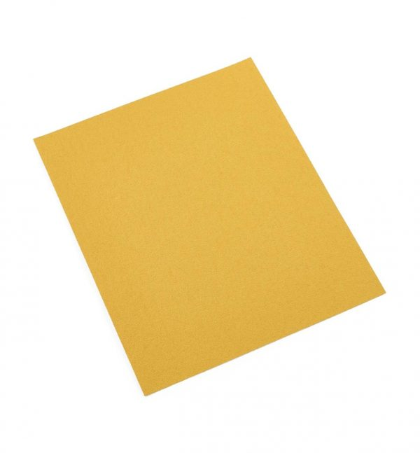No Fill Sheet Sandpaper 360g