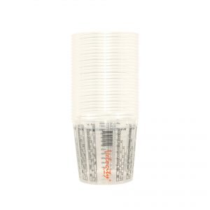 VELOCITY PAINT MIXING CUPS 1L SLEEVE OF 25