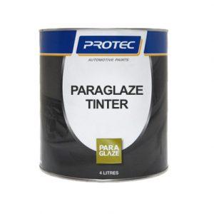 PARAGLAZE 2K GLOSS TINTERS