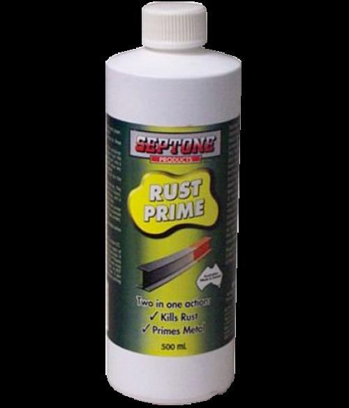 Septone Rust Prime 500ml