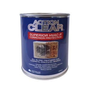 Action HVAC-R Liquid