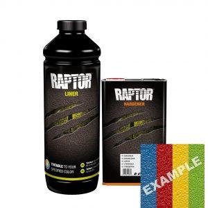 Raptor Liner *TINTED* 1L Kit
