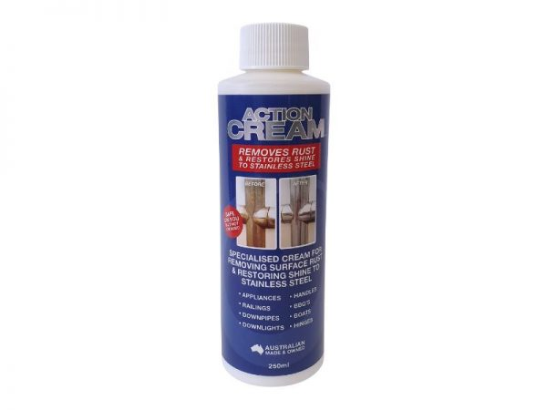 Action Rust Removal Cream