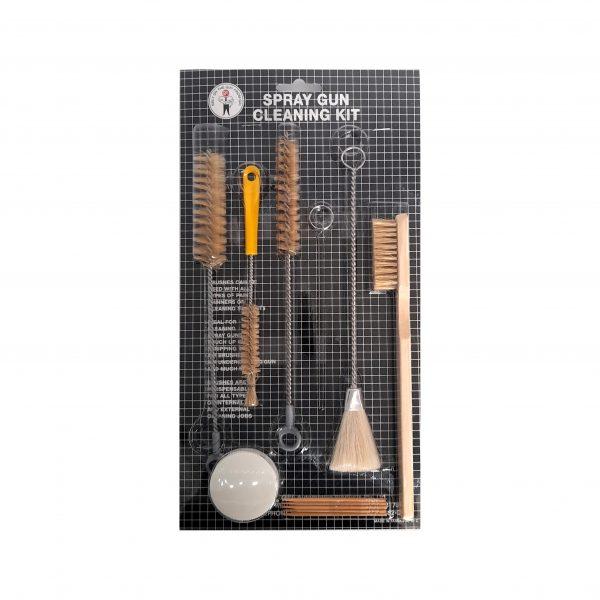 GPI Gun Cleaning Kit 12 Piece